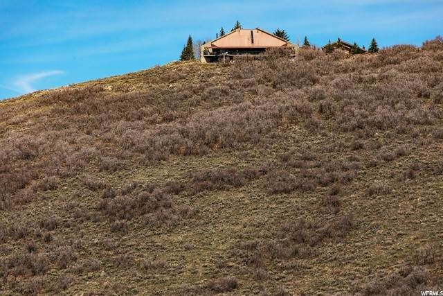 11. Single Family Homes for Sale at 1360 GOLDEN WAY Park City, Utah 84060 United States
