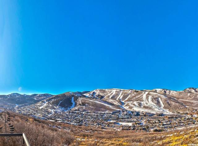 10. Single Family Homes for Sale at 1360 GOLDEN WAY Park City, Utah 84060 United States