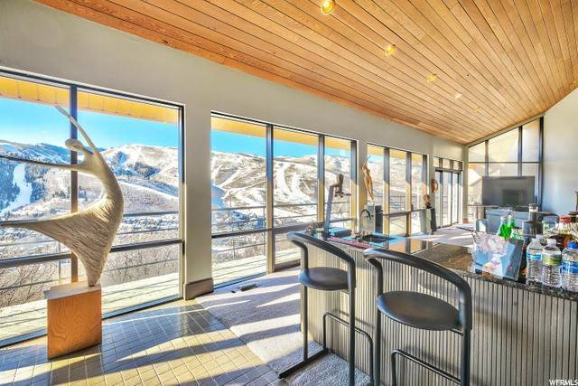 4. Single Family Homes for Sale at 1360 GOLDEN WAY Park City, Utah 84060 United States
