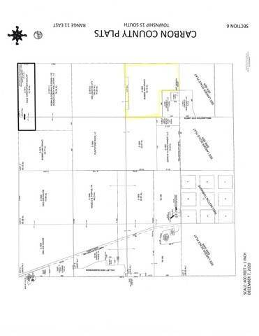 Land for Sale at 1903 700 Wellington, Utah 84542 United States