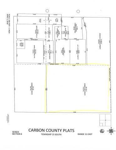 Land for Sale at 1320 700 Wellington, Utah 84542 United States
