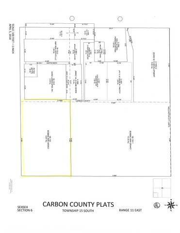 Land for Sale at 700 MAIN Street Wellington, Utah 84542 United States