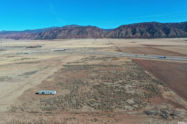 Land for Sale at Address Not Available Paragonah, Utah 84760 United States