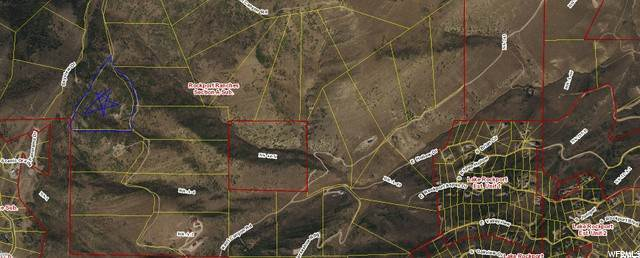 Land for Sale at Address Not Available Wanship, Utah 84017 United States