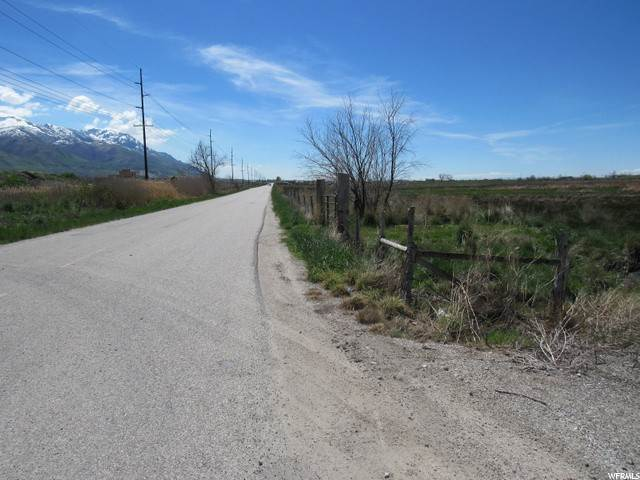 Land for Sale at 45 1200 Brigham City, Utah 84302 United States