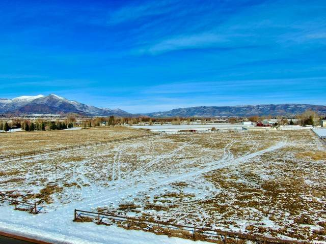 Terreno por un Venta en 2794 WINTERTON Road Charleston, Utah 84032 Estados Unidos