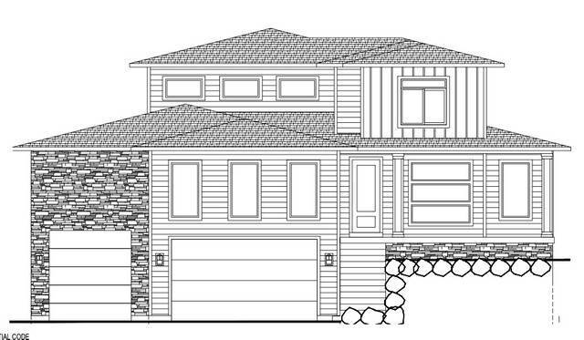 Single Family Homes pour l Vente à 9946 PATRIOT Drive Eagle Mountain, Utah 84005 États-Unis