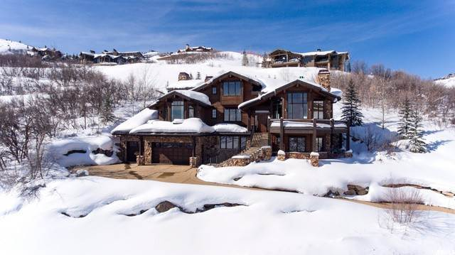 Property for Sale at 2681 DEER HOLLOW Road Park City, Utah 84060 United States