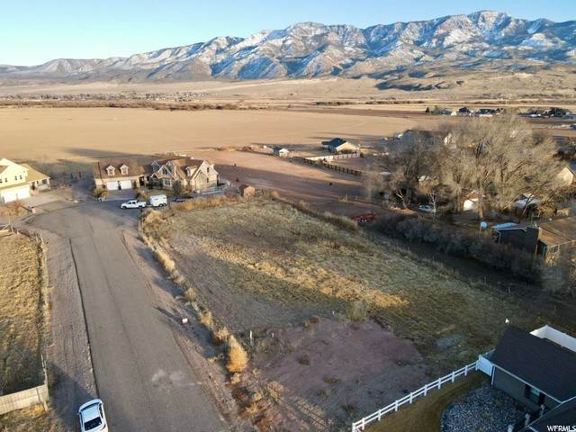 Land for Sale at 46 290 Central Valley, Utah 84754 United States
