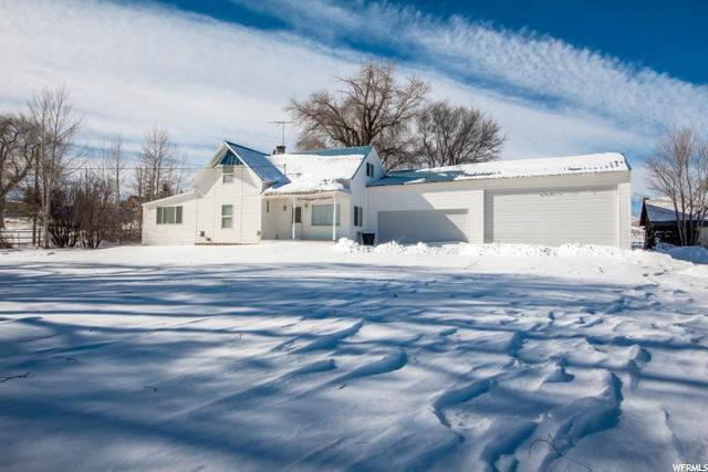 Single Family Homes por un Venta en 275 DEER Drive St. Charles, Idaho 83272 Estados Unidos