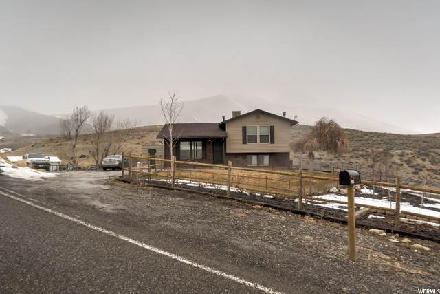 Single Family Homes for Sale at 12760 FAUST VALLEY Road Thatcher, Utah 84337 United States