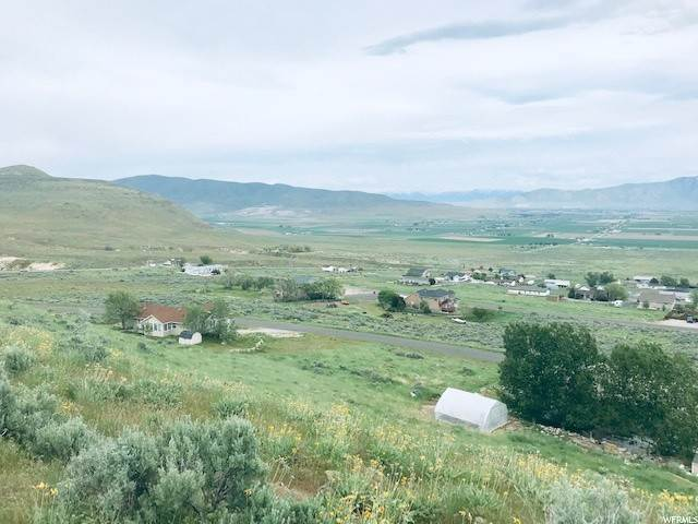 Land for Sale at 10928 CULLIMORE Lane Thatcher, Utah 84337 United States