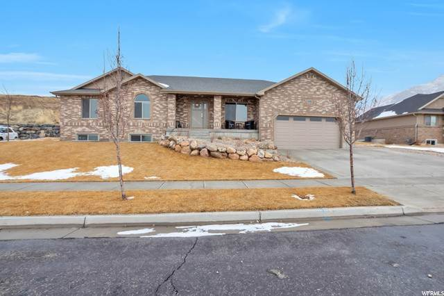 Single Family Homes vì Bán tại 878 GREAT VIEW Drive Morgan, Utah 84050 Hoa Kỳ