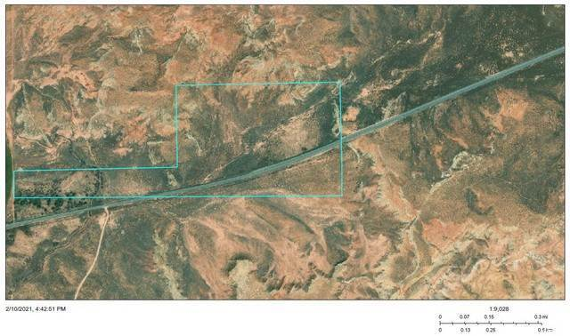 Land for Sale at 12625 HWY 40 Gusher, Utah 84026 United States