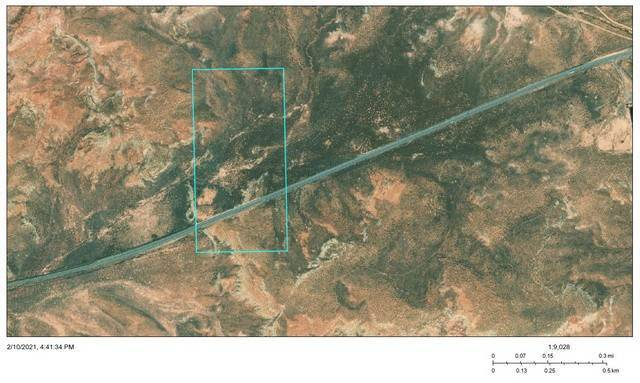 Land for Sale at 12001 HWY 40 Gusher, Utah 84026 United States