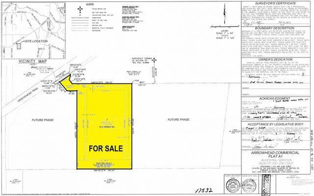 Land for Sale at Address Not Available Salem, Utah 84653 United States