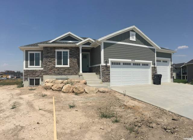 Single Family Homes voor Verkoop op 2667 3550 West Haven, Utah 84401 Verenigde Staten
