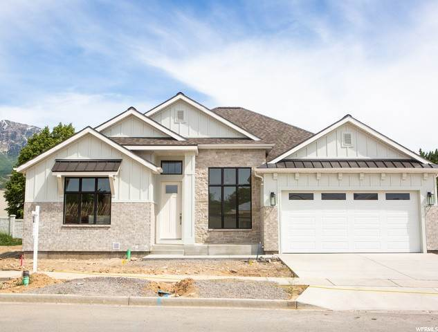 Twin Home for Sale at 1320 STRAWBERRY Lane Lane Orem, Utah 84097 United States