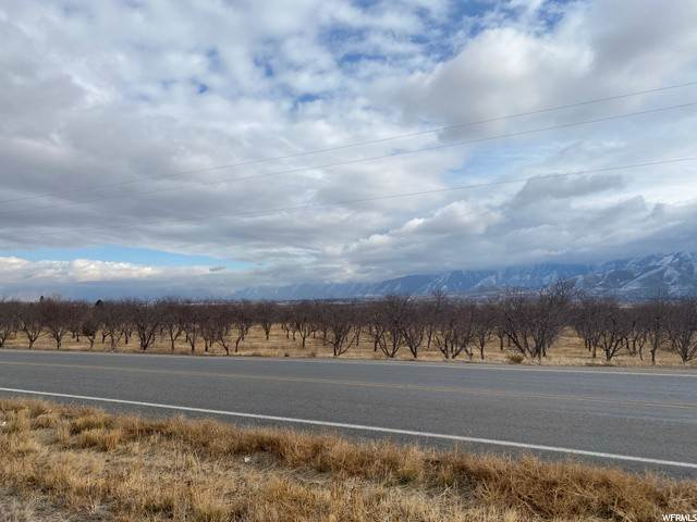 Land for Sale at 5807 11600 Payson, Utah 84651 United States