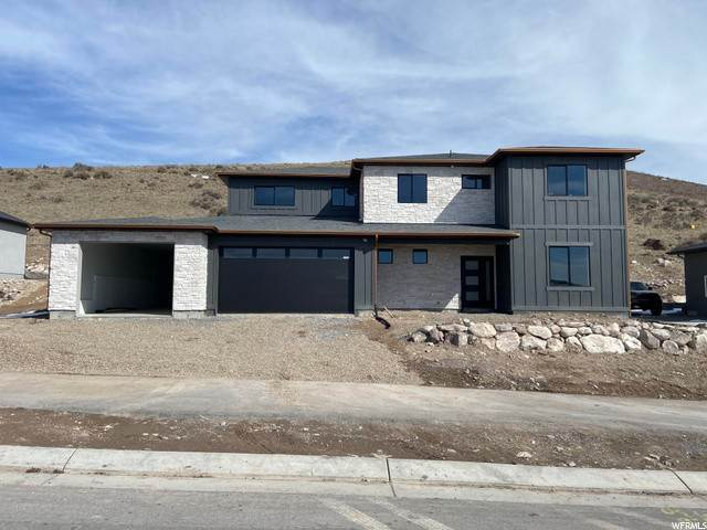 Single Family Homes pour l Vente à 2385 PATRIOT Drive Eagle Mountain, Utah 84005 États-Unis