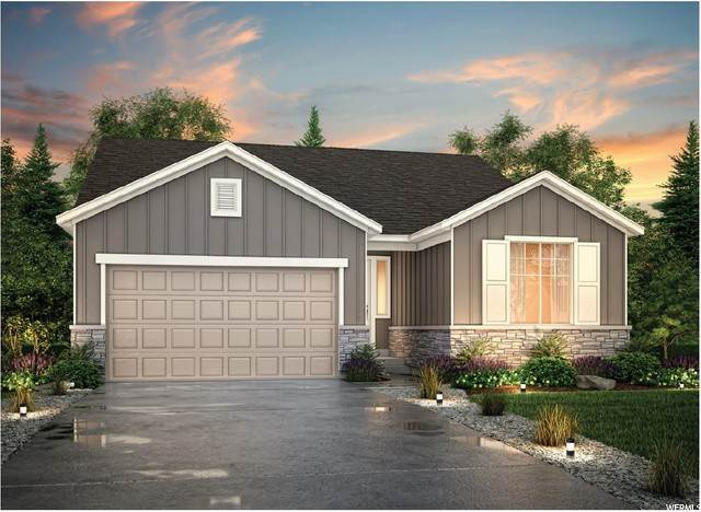 Single Family Homes pour l Vente à 7068 HIGHTOWER Road West Valley City, Utah 84081 États-Unis