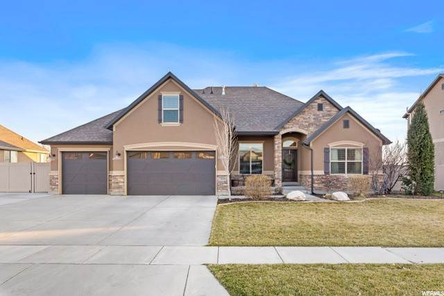 Single Family Homes por un Venta en 1939 BURKE Lane Farmington, Utah 84025 Estados Unidos