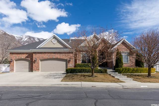 Single Family Homes vì Bán tại 1822 TUSCANY WAY Pleasant Grove, Utah 84062 Hoa Kỳ