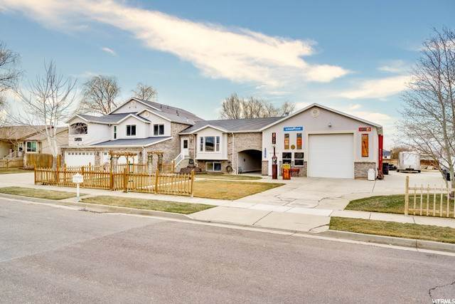 Single Family Homes voor Verkoop op 4385 3875 West Haven, Utah 84401 Verenigde Staten