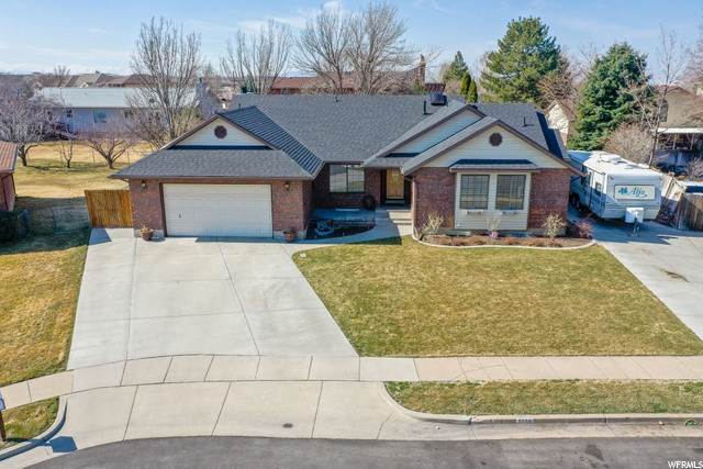 Single Family Homes por un Venta en 5558 400 Washington Terrace, Utah 84405 Estados Unidos