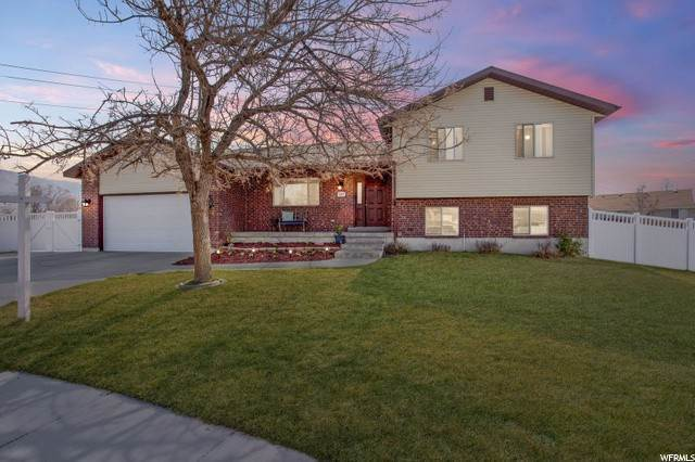 Single Family Homes por un Venta en 857 1700 West Bountiful, Utah 84087 Estados Unidos