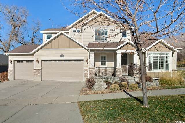 Single Family Homes por un Venta en 187 1600 Farmington, Utah 84025 Estados Unidos