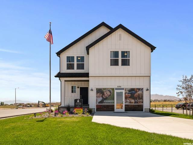 Single Family Homes のために 売買 アット 1209 RED CLIFF Drive Santaquin, ユタ 84655 アメリカ