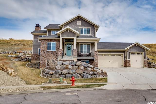 Single Family Homes vì Bán tại 3490 SUNRISE Circle Morgan, Utah 84050 Hoa Kỳ