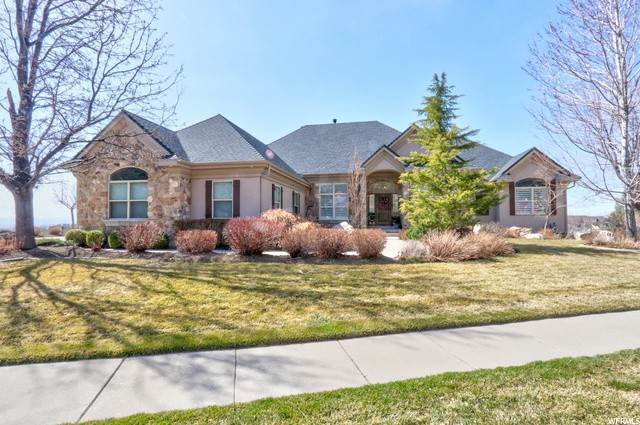 Single Family Homes por un Venta en 402 PRIMROSE Court Farmington, Utah 84025 Estados Unidos