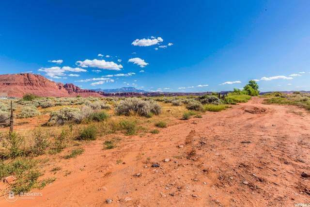 Land for Sale at Address Not Available Ivins, Utah 84738 United States