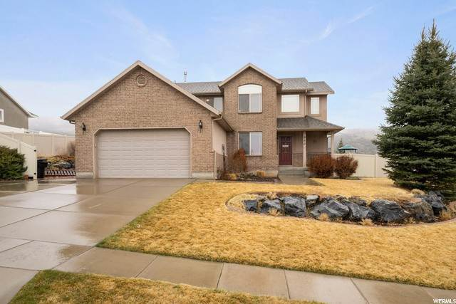 Single Family Homes vì Bán tại 950 MAHOGANY RIDGE Road Morgan, Utah 84050 Hoa Kỳ