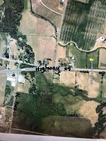 Land for Sale at 9197 HIGHWAY 89 St. Charles, Idaho 83272 United States