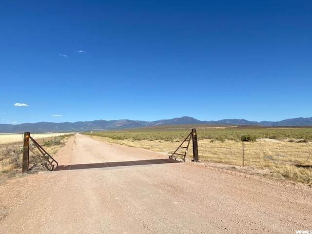 Land for Sale at 3200 SOUTH BALD MTN Road Fillmore, Utah 84631 United States