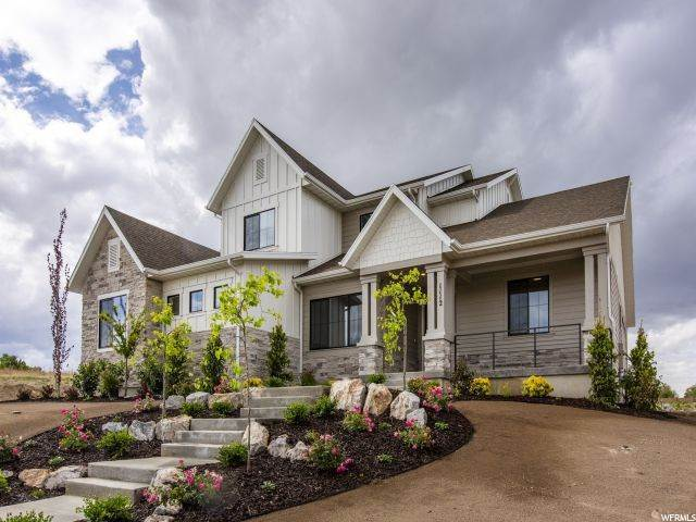 Single Family Homes voor Verkoop op 9141 PENRITH WAY West Jordan, Utah 84088 Verenigde Staten