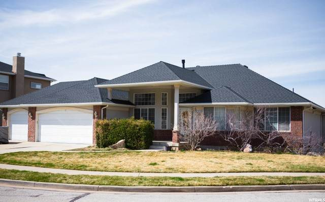 Single Family Homes por un Venta en 1149 HEATHER Circle Farmington, Utah 84025 Estados Unidos