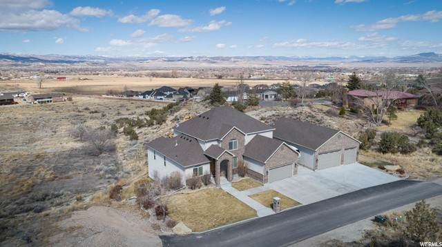Single Family Homes pour l Vente à 3238 1750 Vernal, Utah 84078 États-Unis