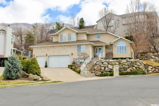 Single Family Homes por un Venta en 937 250 Farmington, Utah 84025 Estados Unidos