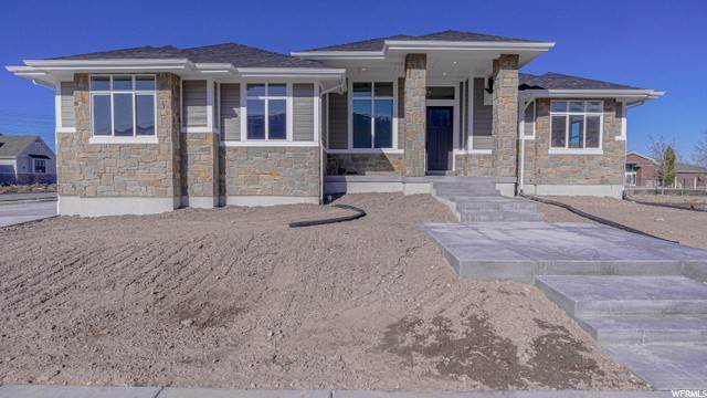 Single Family Homes por un Venta en 588 1450 Farmington, Utah 84025 Estados Unidos