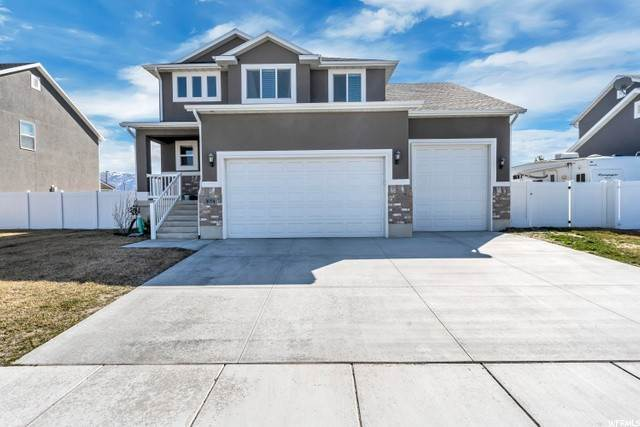 Single Family Homes voor Verkoop op 3074 2125 West Haven, Utah 84401 Verenigde Staten