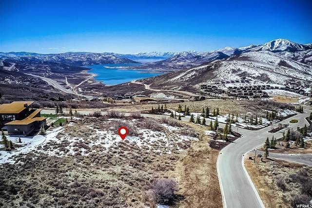 Land for Sale at 623 PEACE TREE Trail Heber City, Utah 84032 United States