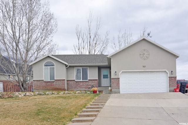 Single Family Homes por un Venta en 7621 620 Willard, Utah 84340 Estados Unidos