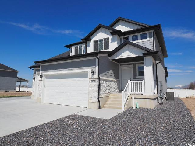 Single Family Homes voor Verkoop op 2134 2855 West Haven, Utah 84401 Verenigde Staten