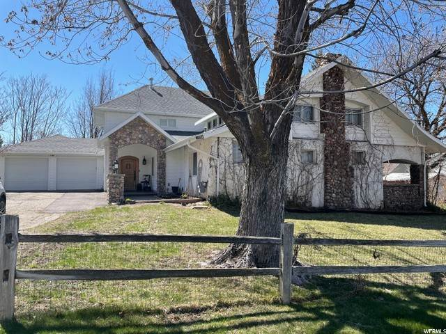 Single Family Homes por un Venta en 188 100 Farmington, Utah 84025 Estados Unidos
