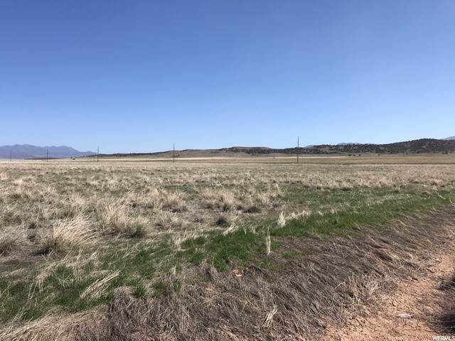 Land for Sale at 3300 1500 Fillmore, Utah 84631 United States