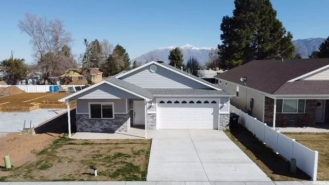 Single Family Homes por un Venta en 242 4950 Washington Terrace, Utah 84405 Estados Unidos
